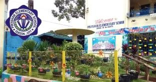 1961 Pinyahan Elementary School