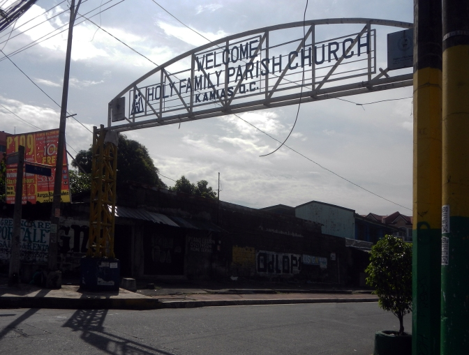 02 1950 Kamias Road, Quezon City
