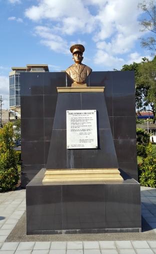 1987 Col. Victoriano K. Luna Memorial
