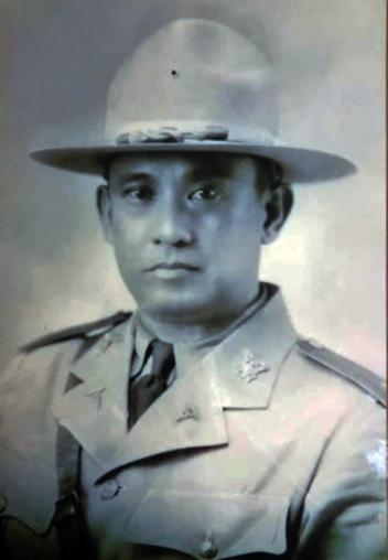 Col. Victoriano K. Luna (1885-1942)