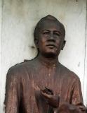 Chaplain Fr. Jose Agcaoili Martinez, S.J. (1921-1963)