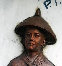 Air Scout Observer Ramón Valdés Albano (1947-1963)