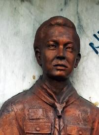 First Class Scout Victór Oteyza de Guia, Jr. (1948-1963)