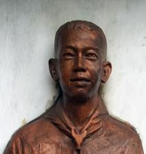 First Class Scout Felix Palma Fuentebella, Jr. (1949-1963)