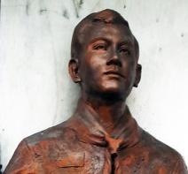 05K Rover Scout Roberto del Prado Lozano (1944-1963)