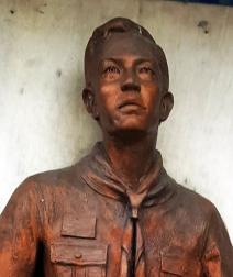 05L Senior Scout Pathfinder Paulo Cabrera Madriñán (1943-1963)