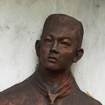 First Class Scout José Fermín Gonzales Magbanua (1949-1963)
