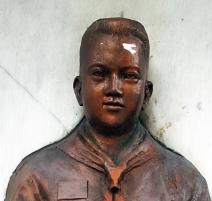 Star Scout Romeo Rafaél Rallos (1946-1963)