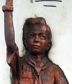 Star Scout Wilfredo Mendoza Santiago (1949-1963)