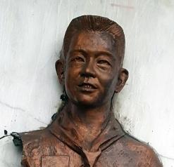 Star Scout Ascario Ampíl Tuason, Jr. (1947-1963)