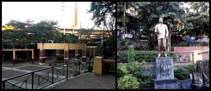 07A 1947-1949 Ponciano A. Bernardo Park