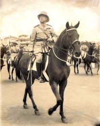 1940 Major General Basilio J. Valdes