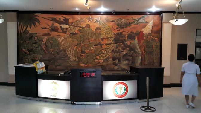 09 1937 V. Luna General Hospital