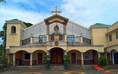 1994 Divine Mercy Parish, Floridablanca, Pampanga