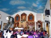2001 Divine Mercy Chapel, Candaba, Pampanga