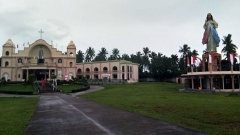 Divine Mercy Church, Biluso, Silang, Cavite