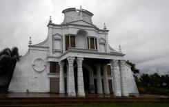 Divine Mercy Shrine, San Manuel, Tarlac City
