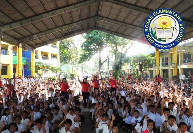 1949 General Roxas Elementary School
