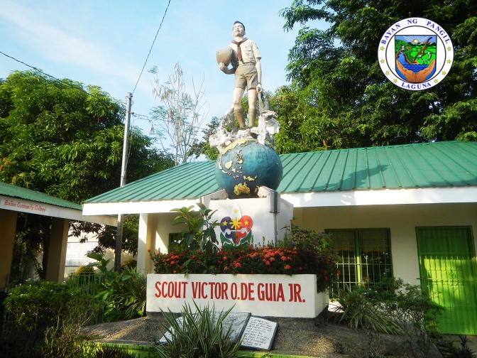 10 1967 Victor Oteyza de Guia Jr. Memorial Elementary School (Balian Barrio School), Pangil, Laguna