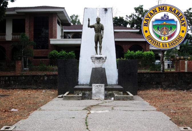 13 Ramon Valdes Albano Memorial, Sarrat, Ilocos Norte
