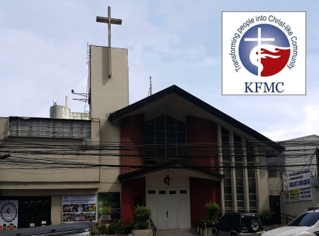 1968 Kamuning First Methodist Church