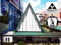Trinity Lutheran Church, Kamuning