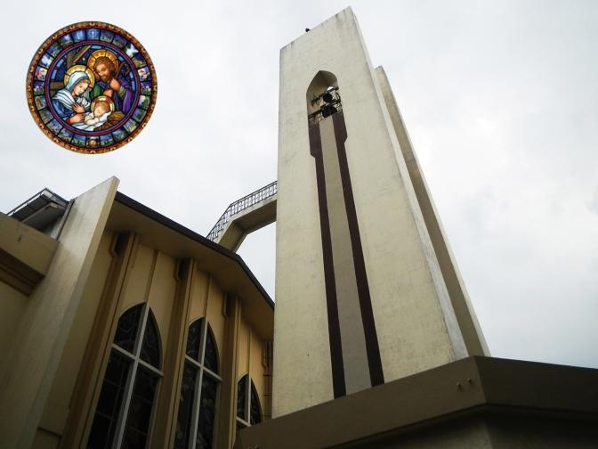 17 1953 Holy Family Parish, Roxas District