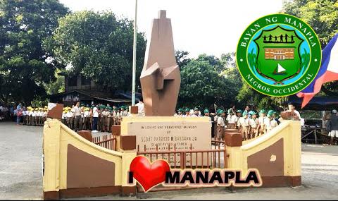 18 Scout Bayoran Memorial, Manapla, Negros Occidental