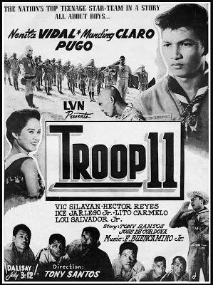 1957 Troop 11