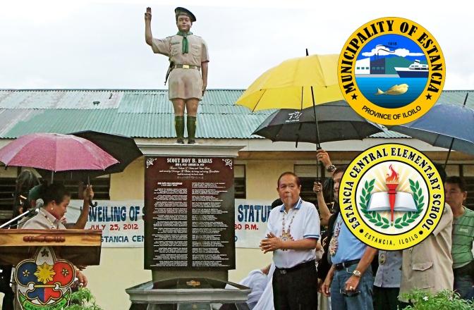 21 2012 Boy Scout Roy B. Babas (1958-1971), Estancia, Iloilo