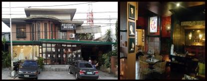 2004 77 Bar Cafe Resto