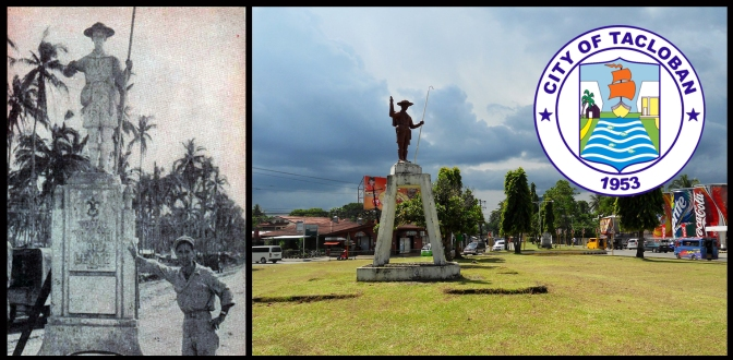 23 1941 To the Youth of Leyte, San Jose, Tacloba City
