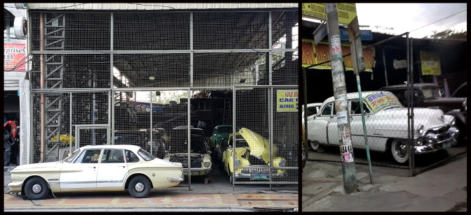 24 1993 Alfred's Motor Shop