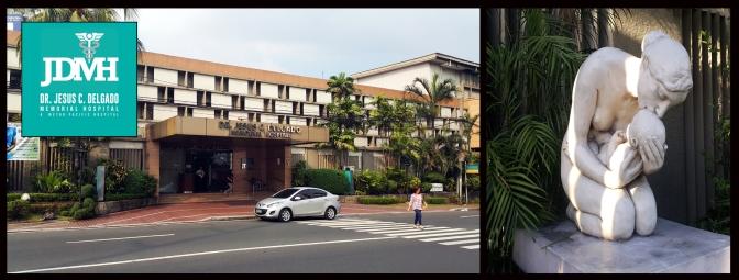 25 1948 Dr. Jesus C. Delgado Memorial Hospital