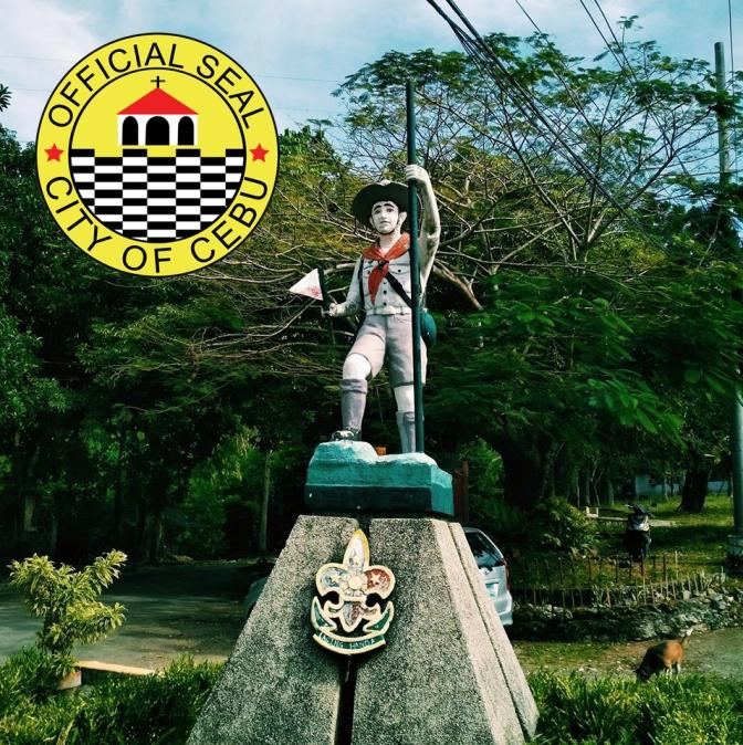 26 1965 3rd National Jamboree, BSP Capitol Hills Scout Camp, Cebu