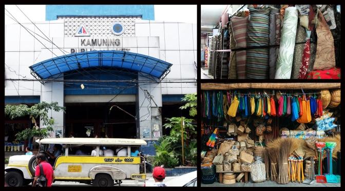 26 Kamuning Market
