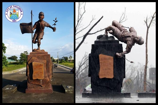 27 2002 Nemiranda - 12th National Jamboree Memorial, Tacloban City