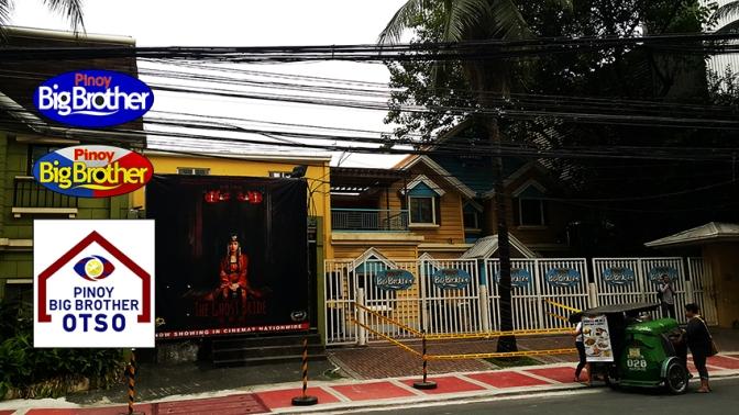 29 2005 Pinoy Big Brother House