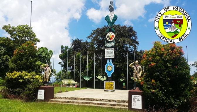 29 2013 One Mindanao Jamboree Park, Pagadian City