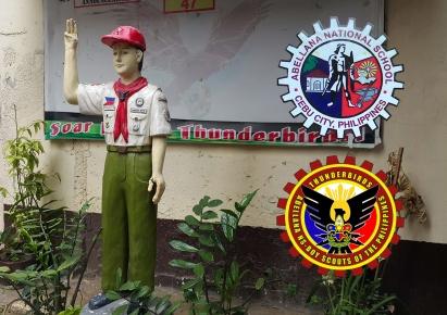 BSP ThunderBirds, Abellana National School (est. 1906), Cebu City