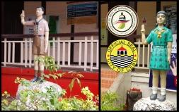 Guadalupe Elementary School (est. 1934), Cebu City