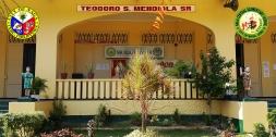 Naga Central Elementary School (est. 1939), Cebu Province