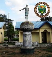 Boy Scouts Monument, Municipality of Dingras, Ilocos Norte