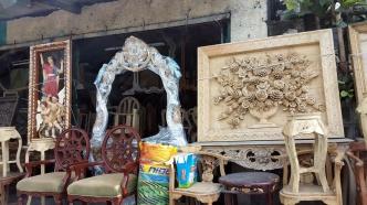 Langka Street Furniture Makers