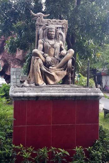 1974 Sikatuna, Sikatuna Village, Quezon City