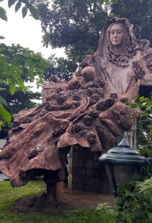 1999 Dr. Antonio S. Raymundo - Shrine of the Unborn Child, Sikatuna Villa, QC