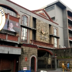 Teachers Village, Quezon City: The History of the CMF and the Claret School Compound