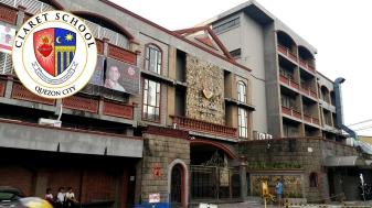 1967 Claret School of Quezon City