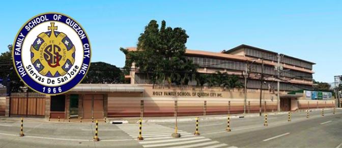 51D 1966 Holy Family School of Quezon City