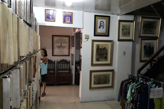 52 1995 Yesteryear's Music Gallery